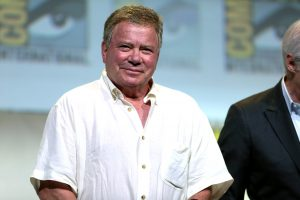 Shatner previously said he would not be in future Star Trek entries