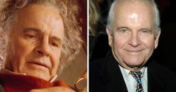 Sir Ian Holm died at 88