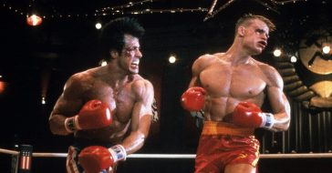 Sylvester Stallone says big fight from Rocky IV is the best in movie history