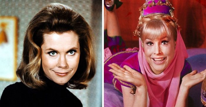 TV Writer of Bewitched and I Dream of Jeannie James Henerson dies at 84