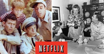 The Andy Griffith Show is leaving Netflix on July 1 2020