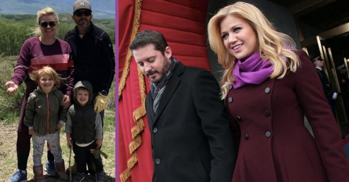 The Real Reason Why Kelly Clarkson And Brandon Blackstock Split