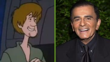 The Reason Why Casey Kasem Was The Best Shaggy Rogers Of All Time