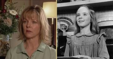 The former child star had a very personal reason to leave Hollywood