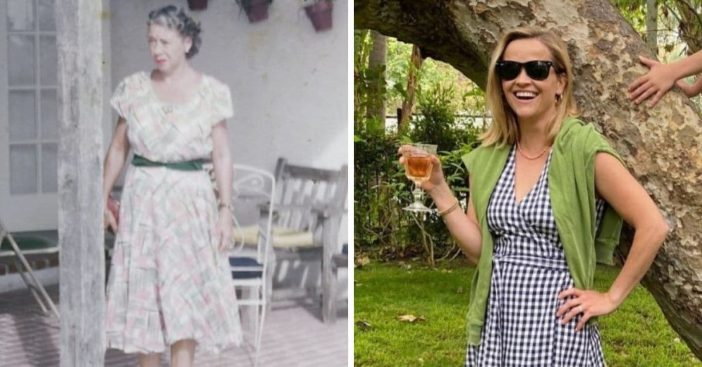 The house dress is coming back in style during coronavirus pandemic