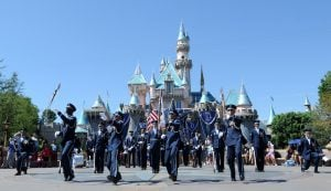 Throughout the year, Disneyland offers everyone something as a classic vacation destination