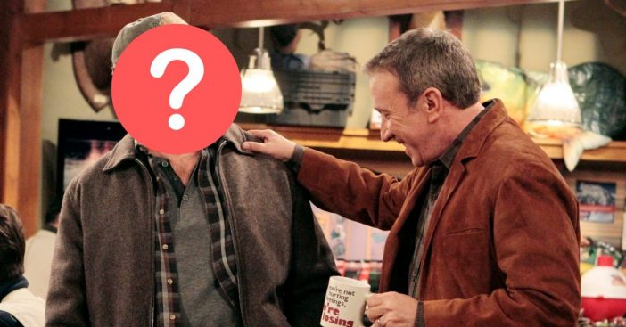 Tim Allen reveals who he wants to return to Last Man Standing