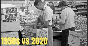 Was Customer Service Better In The '50s_ Survey Says