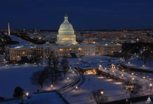 Washington, D.C. has monuments, history, and more
