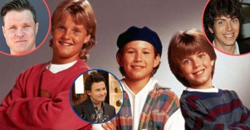 What do the Home Improvement boys look like now