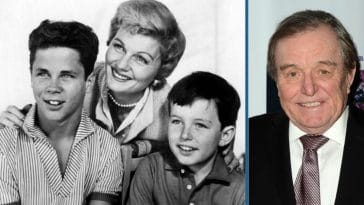 Whatever Happened To Jerry Mathers From 'Leave It To Beaver'_