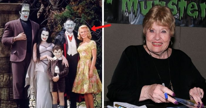 Whatever Happened To Pat Priest From 'The Munsters'_