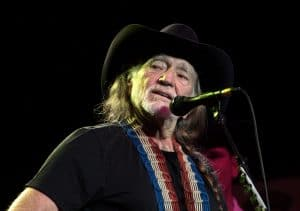 Willie Nelson took up helping his family in his parents' absence