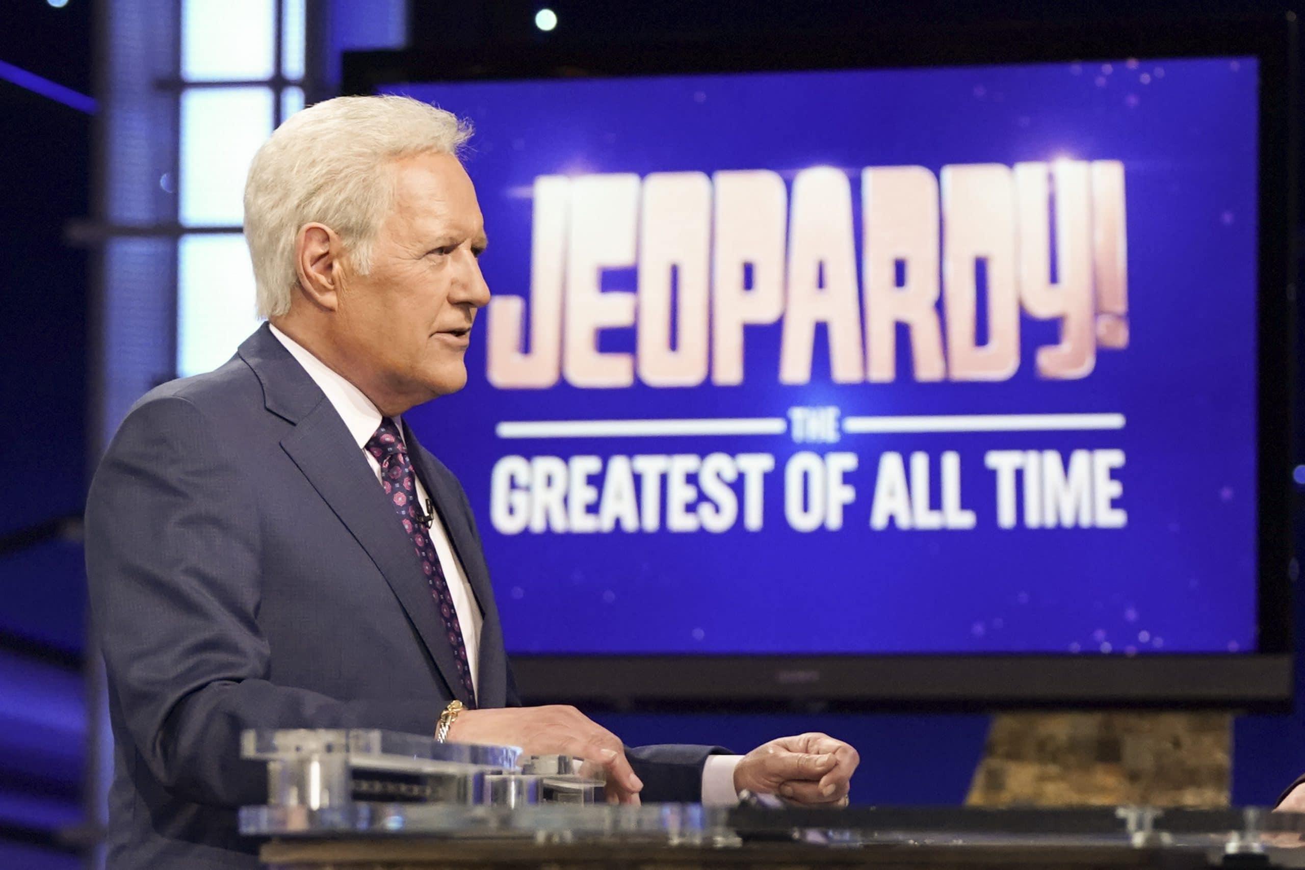 jeopardy greatest of all time tournament alex trebek host
