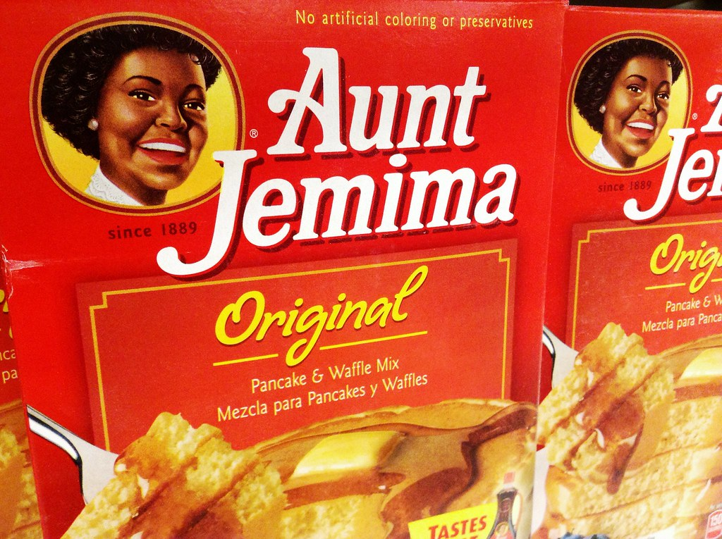 aunt jemima pancake and waffle mix