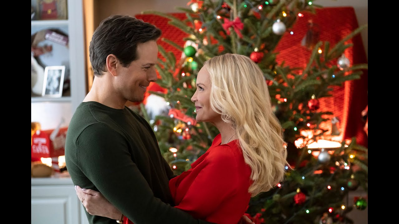 a christmas love story hallmark