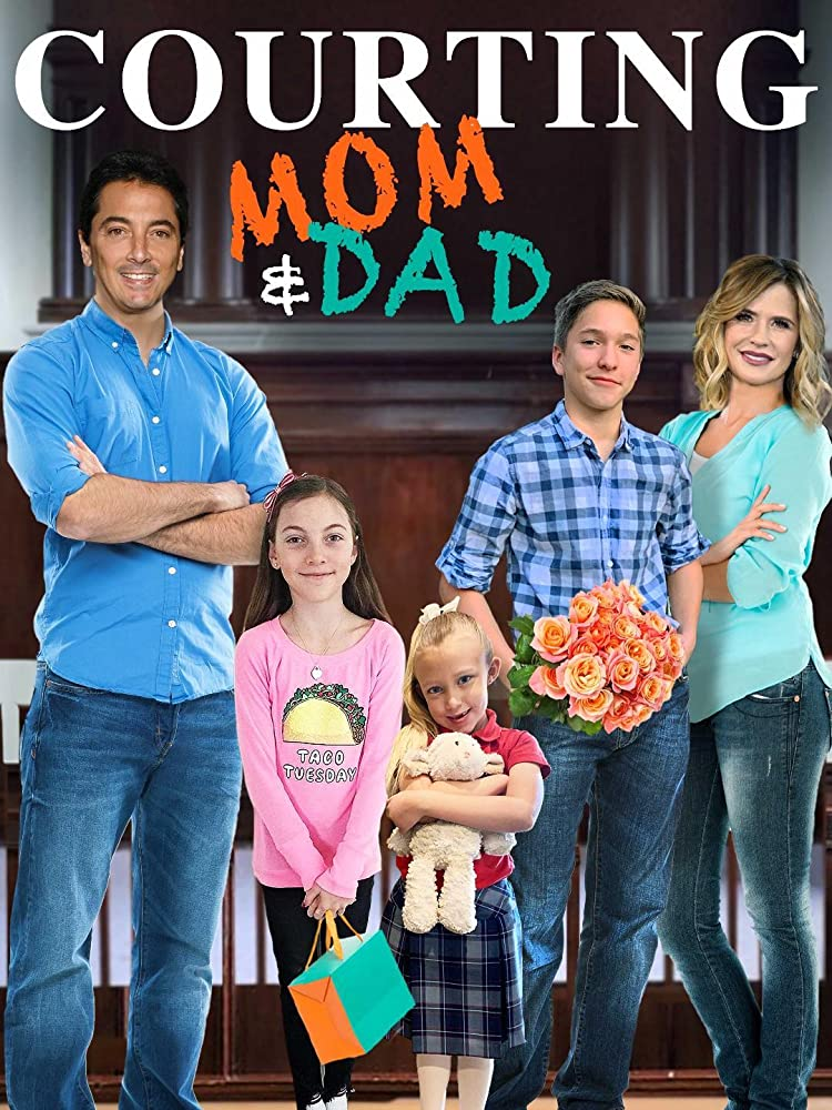 courting mom and dad movie scott baio
