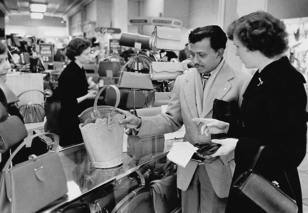 Was Customer Service Better In The '50s? Survey Says