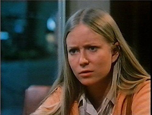 Eve plumb in 'Dawn: Portrait of a Teenage Runaway'