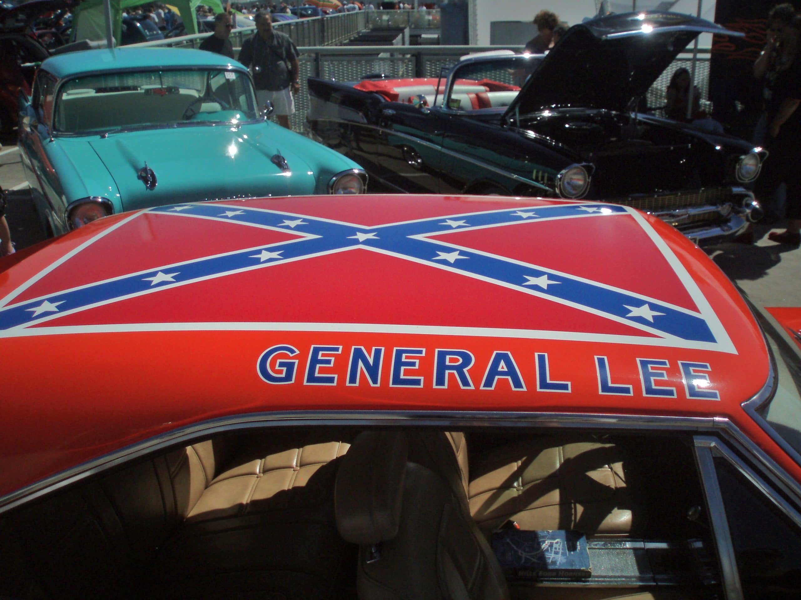 Streaming Feature For 'Dukes Of Hazzard' Uncertain Following Confederate Symbol Controversy