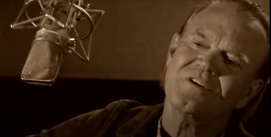 "WATCH: Glen Campbell's Nostalgic And Moving Performance Of ""These Days"""