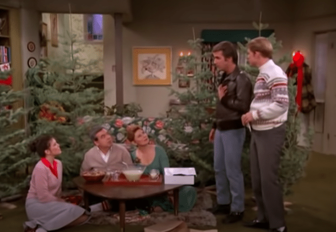 The Fonz Still Teaches Us Today On How To Let Go Of Problems And Move On