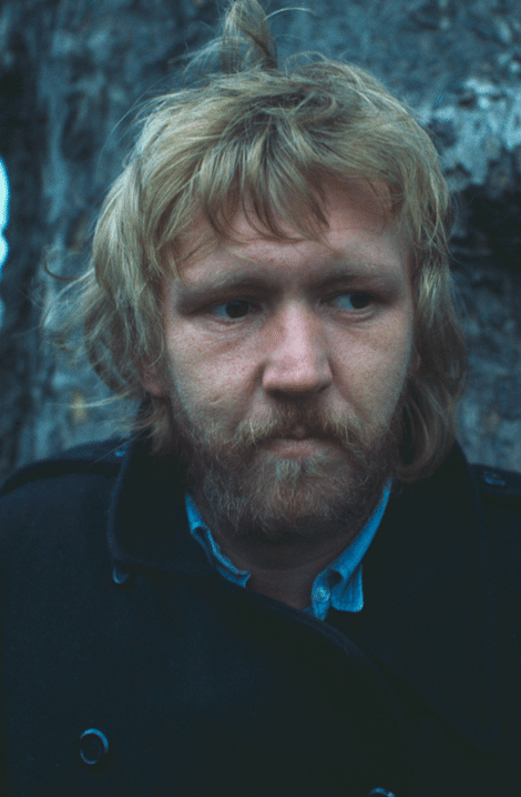 Harry Nilsson Left An Unreleased Record Behind That You Can Listen To Now!