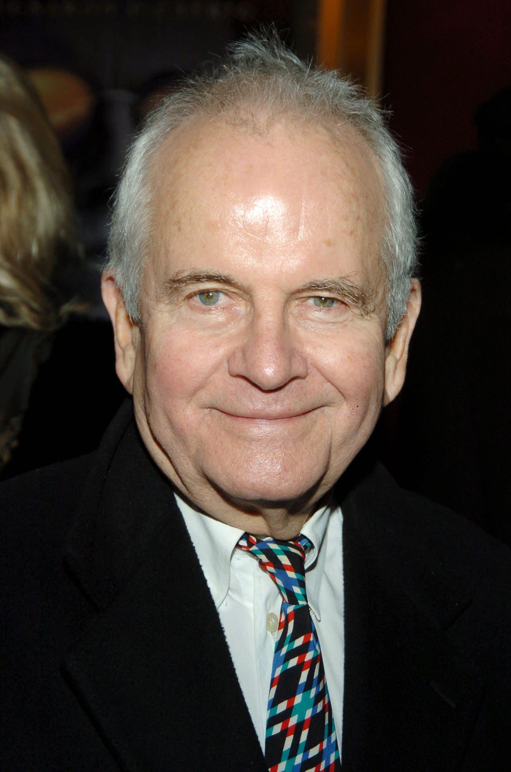 sir ian holm in 2004