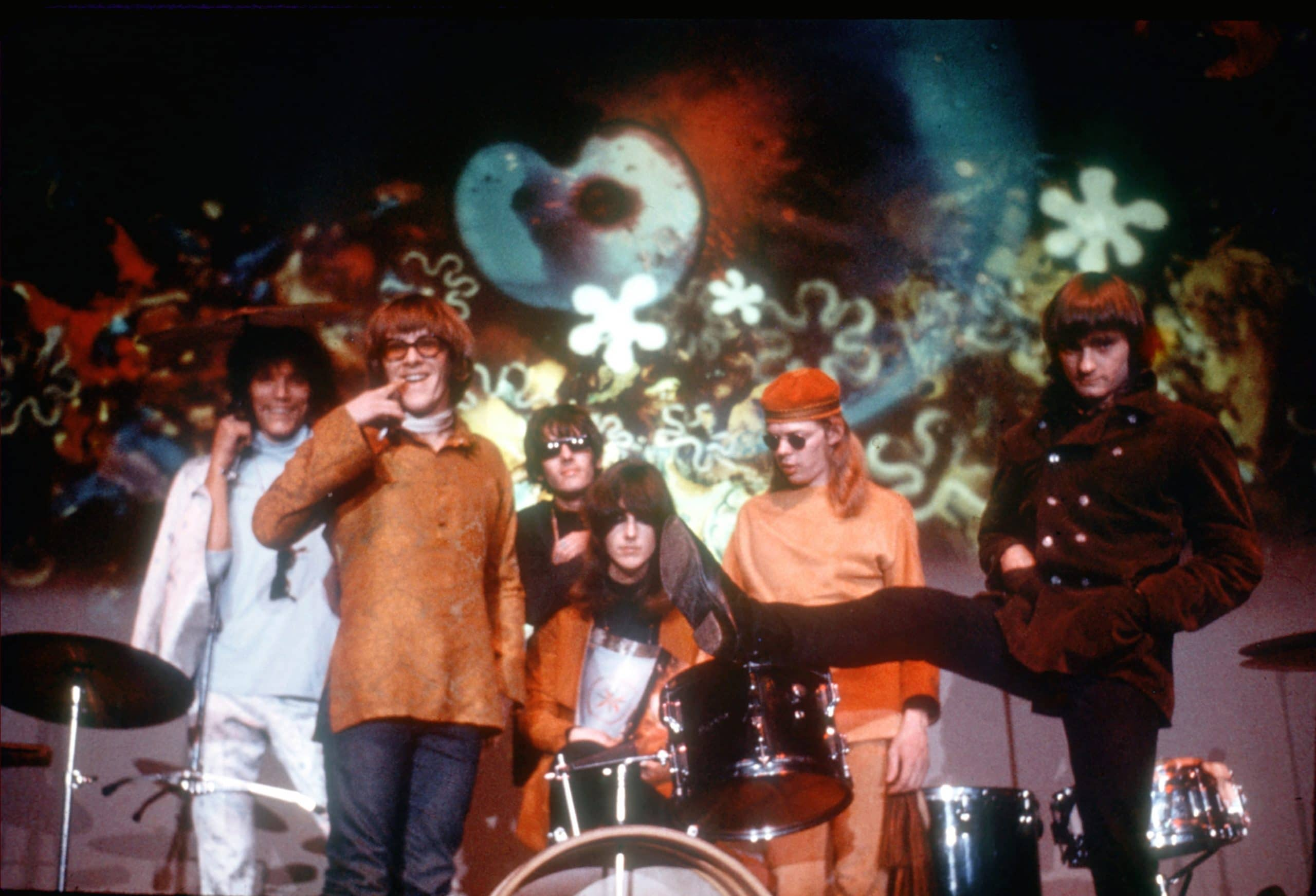 jefferson airplane band