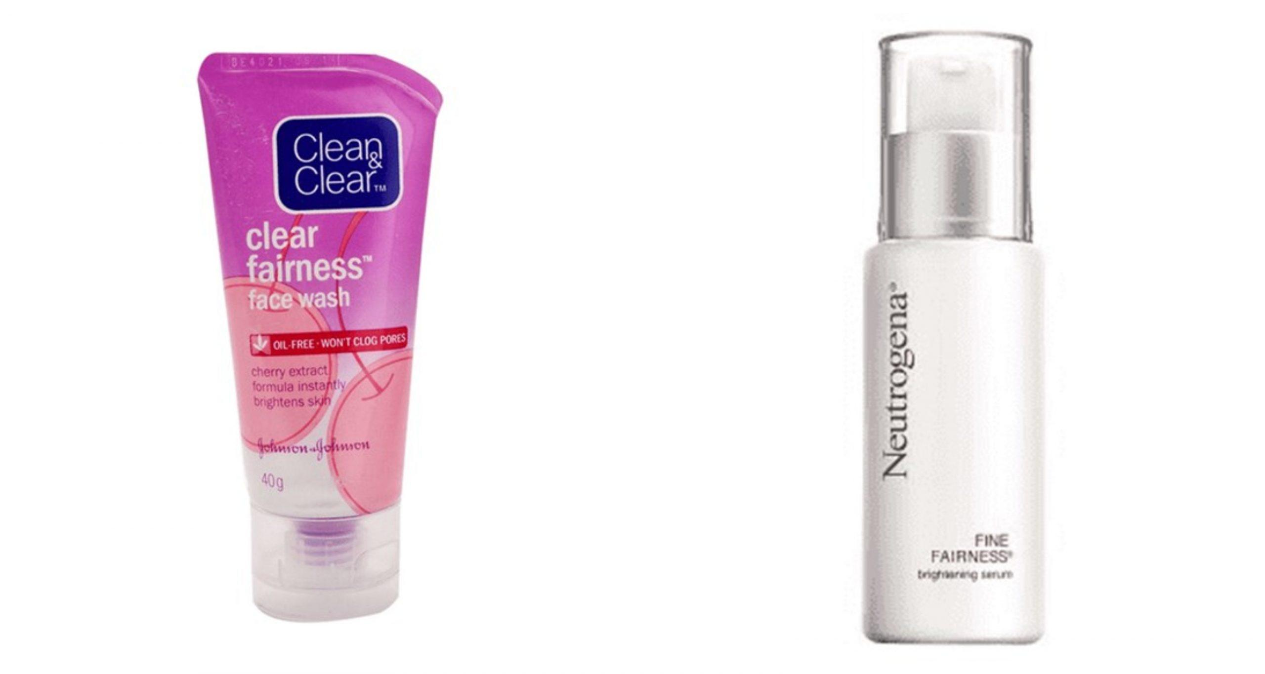 Johnson & Johnson Drops Skin Whitening Creams Amid Racial Protests