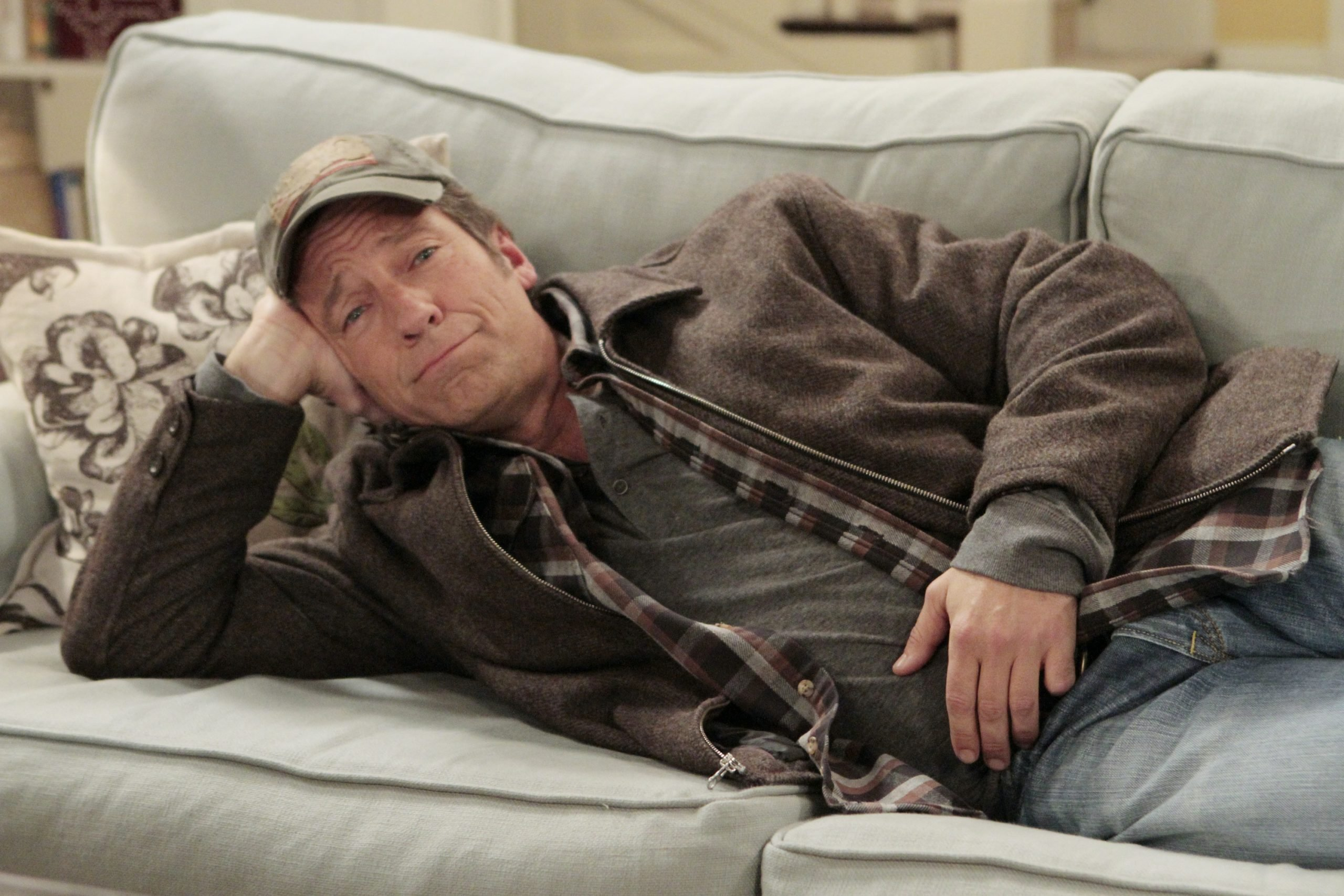 mike rowe last man standing jimmy