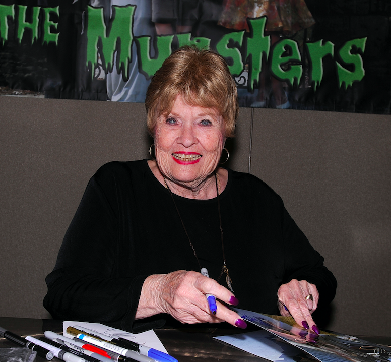 whatever happened to pat priest the munsters