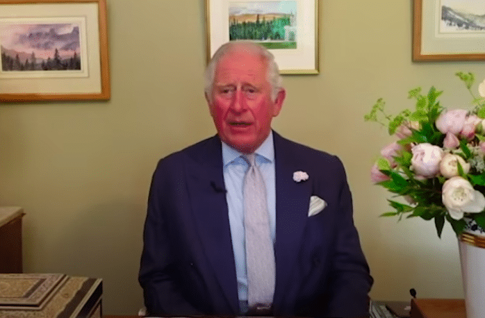 Prince Charles Getting Backlash For Speech On Diversity