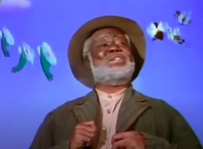 Zip-a-Dee-Doo-Dah Is The Epitome Of 'Feel Good' Music