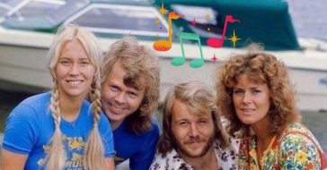 ABBA promises five new songs by next year