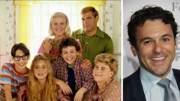 ABC and Fred Savage is working on The Wonder Years reboot with a Black family