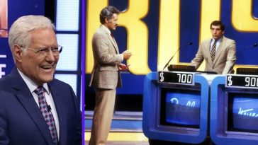 Alex Trebek Talks About His One Career Regret