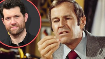 Billy Eichner set to portray Paul Lynde in new biopic