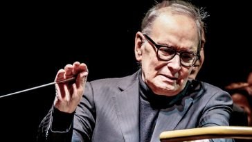 Breaking_ Ennio Morricone, Oscar-Winning Composer, Dies At 91