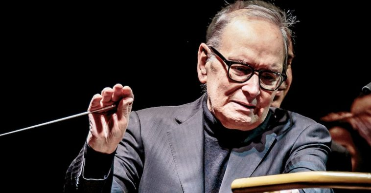 Breaking_ Ennio Morricone, Oscar-Winning Composer, Dies At 91