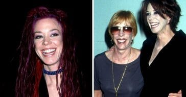 Carol Burnett opens up about daughter Carrie Hamilton addiction and cancer
