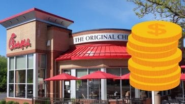 Chick fil A offering free food in exchange for coins amid coin shortage