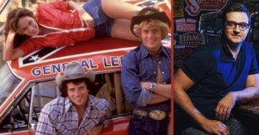 Chris Hayes Reveals He Was _Strictly Forbidden_ From Watching 'Dukes Of Hazzard'