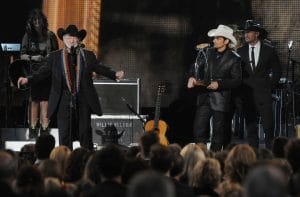 Concert attendees did not get to see Willie Nelson perform because he was too high