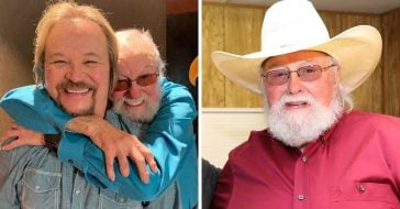 Country artists share tributes to the late Charlie Daniels