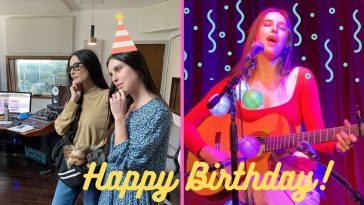Demi Moore wishes daughter Scout Willis a very happy birthday