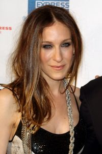 Despite being the same young age as Downey, Sarah Jessica Parker felt she had to parent him while they dated