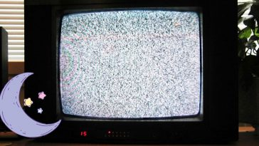 Do you remember when TVs used to turn off at midnight