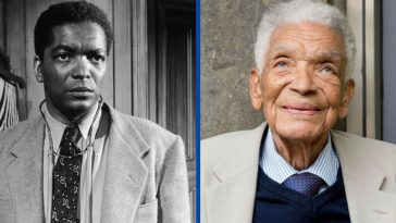Earl Cameron, Historic Actor In British Film, Dies At 102