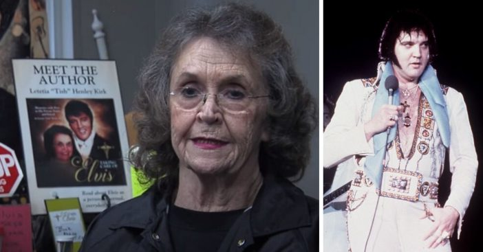 Elvis Presley former private nurse reveals more from the end of his life